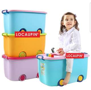 FREE POS Multipurpose Storage Box