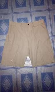 Celana pendek Millet bukan eiger,consina,tnf,deuter