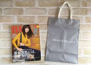 Dean & Deluca Minimalist Tote