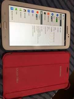 Samsung galaxy Tab3 WiFi