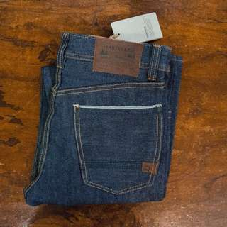 Timberland Raw Denim Jeans