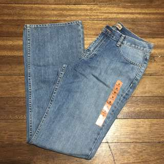 OLD NAVY Boot-Cut Denim Jeans