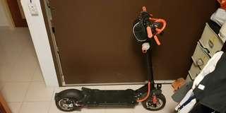Escooter 48v 26ah