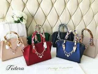 Fedora Hand Bags