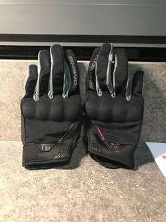 Komine Riding Gloves