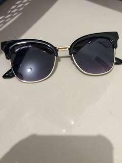gentlemonster sunglasses / kacamata