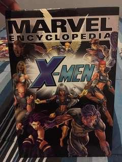 X-men Encyclopedia