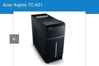 Acer Aspire TC-601