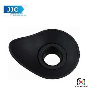 JJC EC-7 Eye Cup For CANON EB EF Eyepiece EOS 6D 60D 70D 80D 1300 80D 100D 550D 600D 650D 700D 750D 760D 8000D 1100D  / Rebel SL1 T2i T3i T4i T5i T5 T6s T6 T3 / Kiss X4 X5 X6i X7i T6i X8i X50 X70
