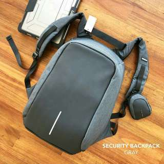 Security Bag