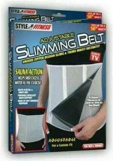 Korset Slimming Sauna Flexibel Belt sd 128cm