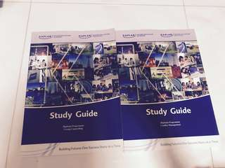 Counselling Study Guide
