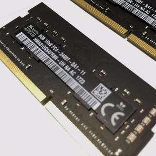 "*NEW* 8gb DDR4 2400MHz, Original iMac RAM (Apple MAC, iMac Retina 5k, 27"" Mid 2017)"