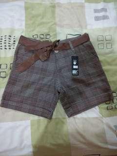 Woman Hotpant Hot Pant Short Pants Celana Pendek Wanita #mausupreme