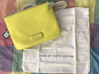 Marc by Marc Jacobs Ligero Double Percy