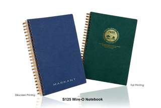 Wholesale Wire-O Notebook