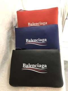 Balenciaga 小手包