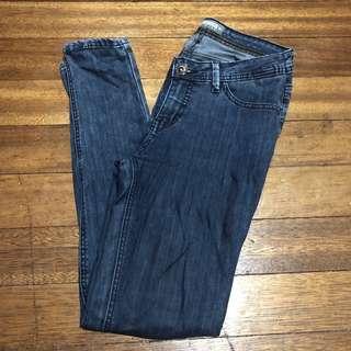 PENSHOPPE Soft Denim Skinny Jeans
