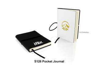 Wholesale Pocket Journal