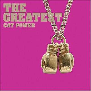 Cat Power - The Greatest Vinyl (2006 Matador US)