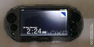PS Vita Slim 2000