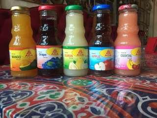 Egyptian Juice fruits