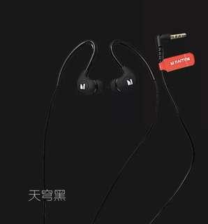 重低音運動耳機