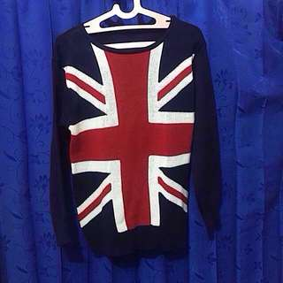 Sweater England 🇬🇧