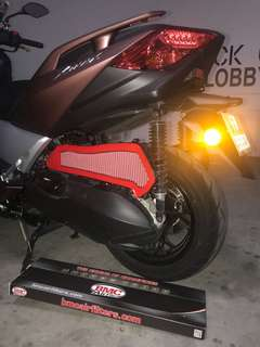 Yamaha Xmax300, Bmc Air Filter