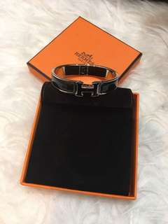 Hermes H Bracelet (BRAND NEW) Genuine 💯