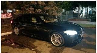 BMW 535i Sedan Auto Luxury