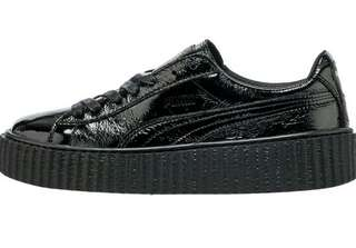 Fenty creeper wrinkle