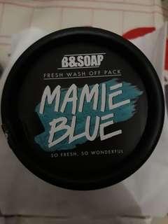 Mamie Blue Masker Korea