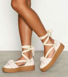 puma creeper sandal