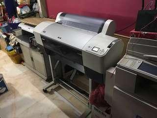 Epson Stylus Pro 7880 A1 Plotter Printer