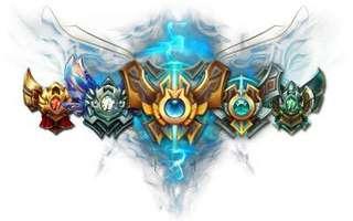 League of Legends (LoL) Coaching - Garena