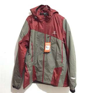 Mountain Jacket Consina Slickrock-LBR