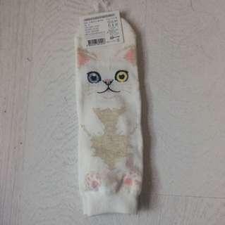 🔥$💯-4件🔥🐈 韓國襪