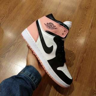 Nike Air Jordan 1 Retro High OG NRG Rust Pink