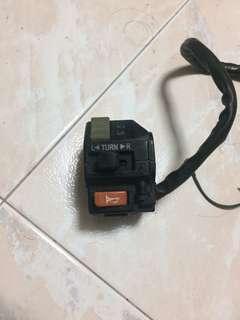 Rxz L/switch