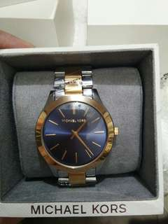 Mk watches for women/men