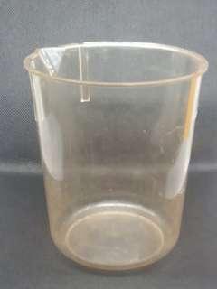 Plastic Beaker 200ml