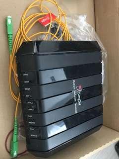 Singtel Router