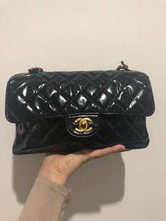 Preloved authentic Chanel Bag