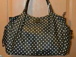Fast deal!! Authentic Kate Spade Diaper Bag.