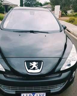 2008 Peugeot 308 XTE Turbo