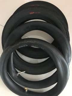 Dyu org stock tyre & inner tube