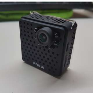 FREDI Wireless Mini Portable Camera