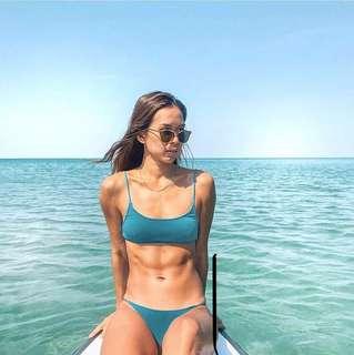 Beyond the beach polly bikini