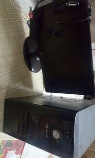 Pc gaming gtx1050